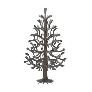 Skladacia dekorácia Lovi Spruce Grey, 30 cm