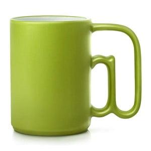 Keramický hrnček Atmark, zelený