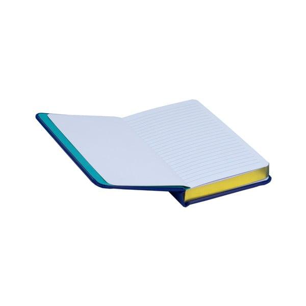 Sada zápisníka a bločkov s perom Do It