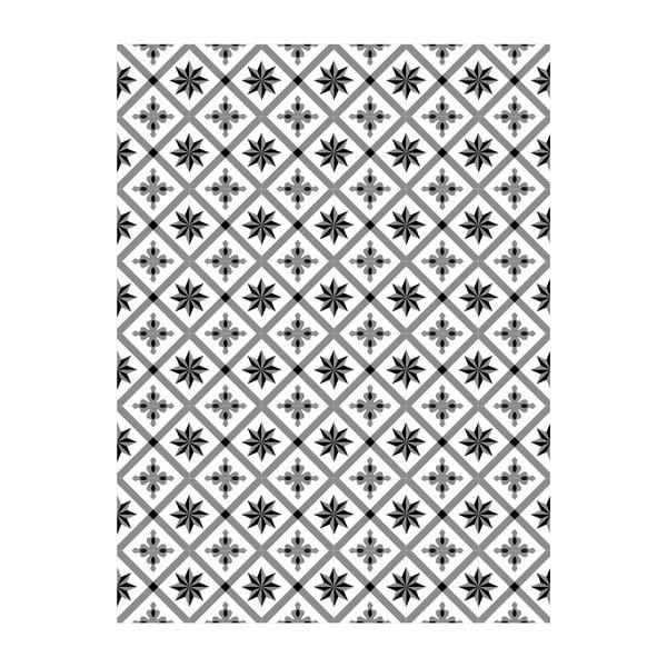 Koberec z vinylu Estrella, 100x150 cm