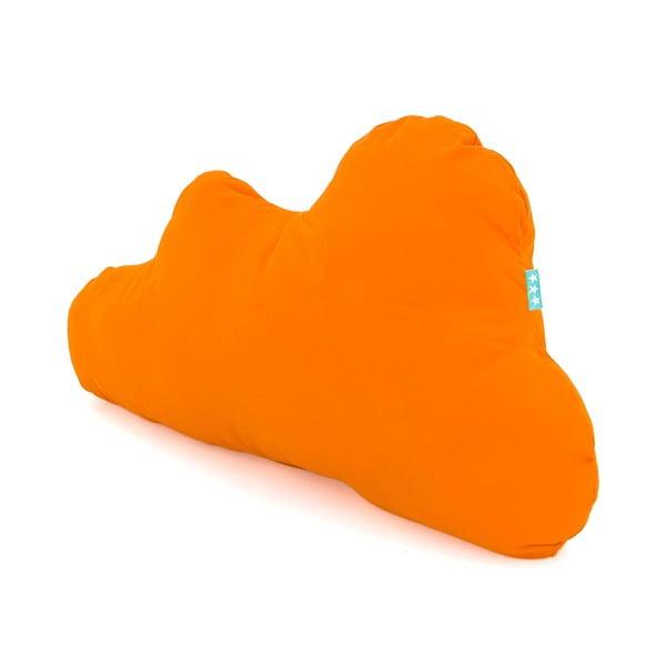 Vankúšik Mr. Fox Nube Orange, 60x40cm