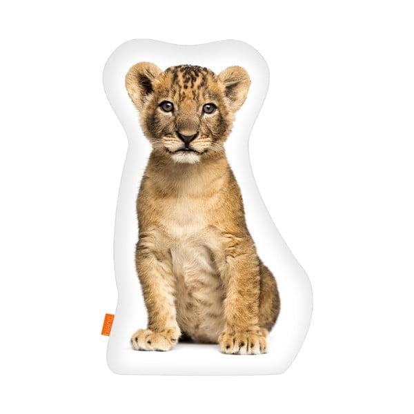 Vankúš Lion, 40x30 cm