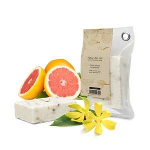 Prírodné mydlo s grapefruitom a kanangou vonnou HF Living