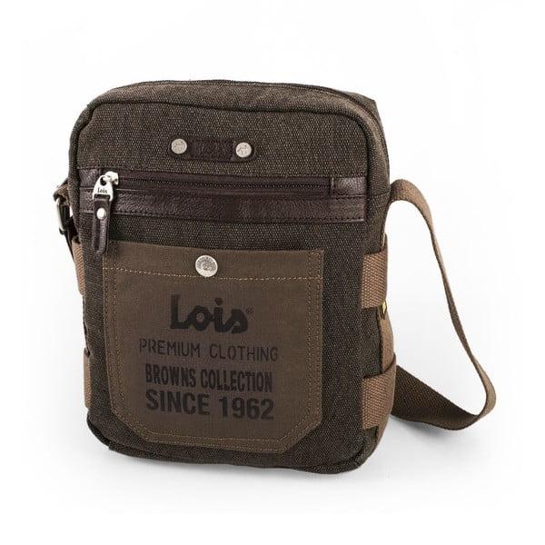 Taška cez rameno Lois Brown, 20x26 cm