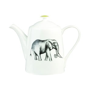 Konvička z kostného porcelánu Churhill China Savana, 1,1 l