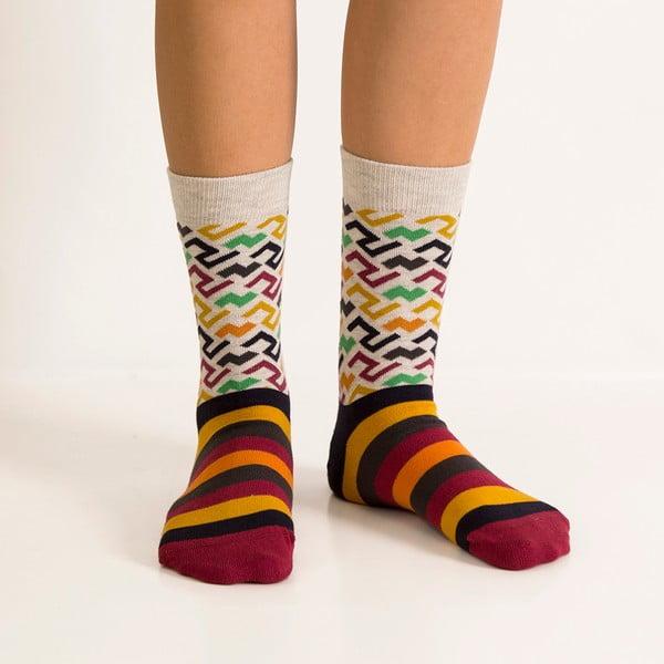 Ponožky Sand Two, veľkosť36-40