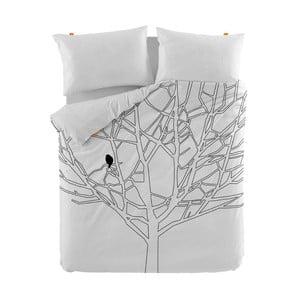 Bavlnená obliečka na perinu Blanc Home, 155×220 cm