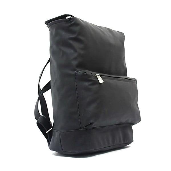 Batoh Bobby Black - Black, 32x44 cm