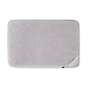 Sivá podložka z merino vlny pre domáceho maznáčika Royal Dream, šírka 90 cm