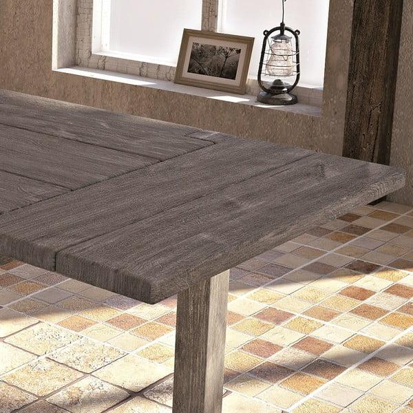 Prídavná doska k jedálenskému stolu Seart, 100×40cm