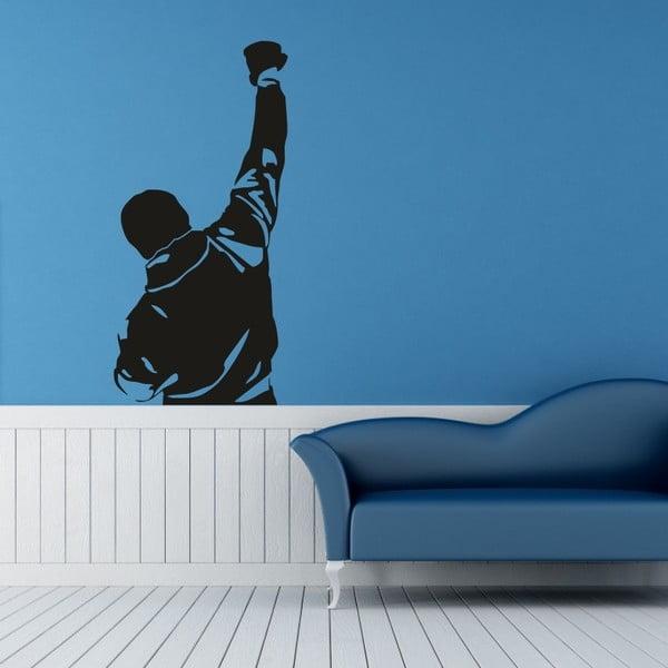 Samolepka na stenu Rocky Balboa SK