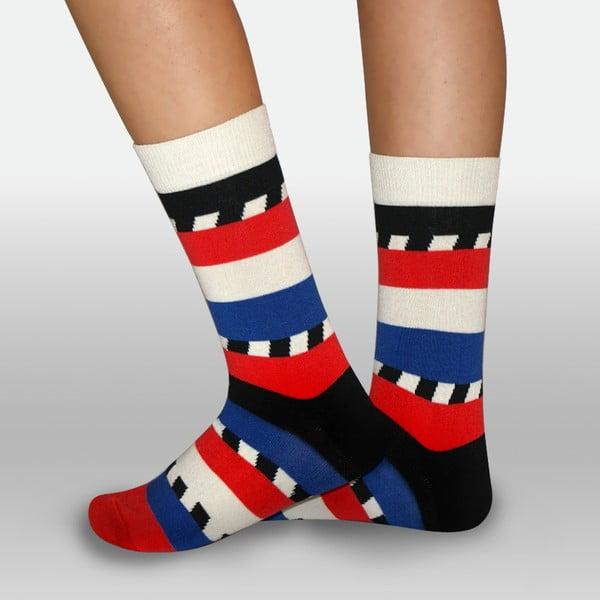 Ponožky Candy, veľkosť36-40