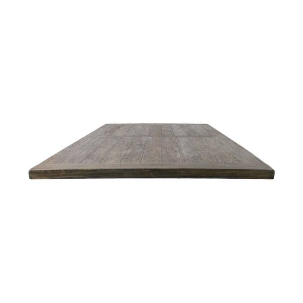Doska stola z teakového dreva HSM collection, 240×100cm