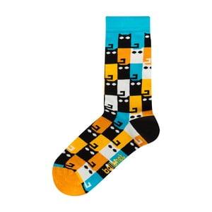 Ponožky Ballonet Socks Meow, veľkosť 41 – 46