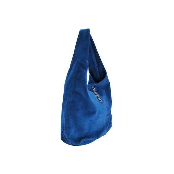 Kožená kabelka Blurisa Blue