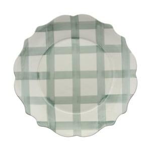 Servírovací tanier Conchita Verde
