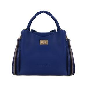 Modrá kabelka Beverly Hills Polo Club Eliana