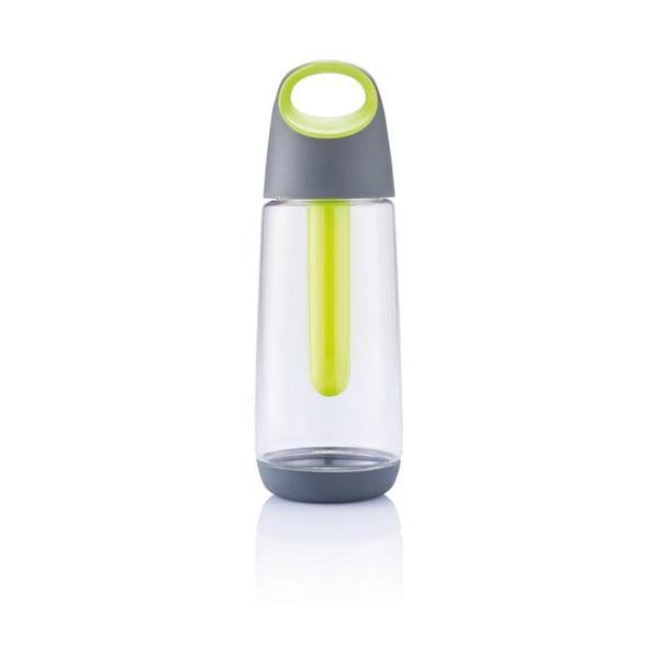 Limetková chladiaca fľaša XDDesign Bopp