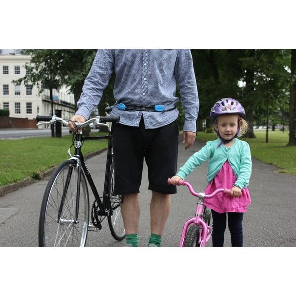 Zámok na bicykel Hiplok Pop Urban Green