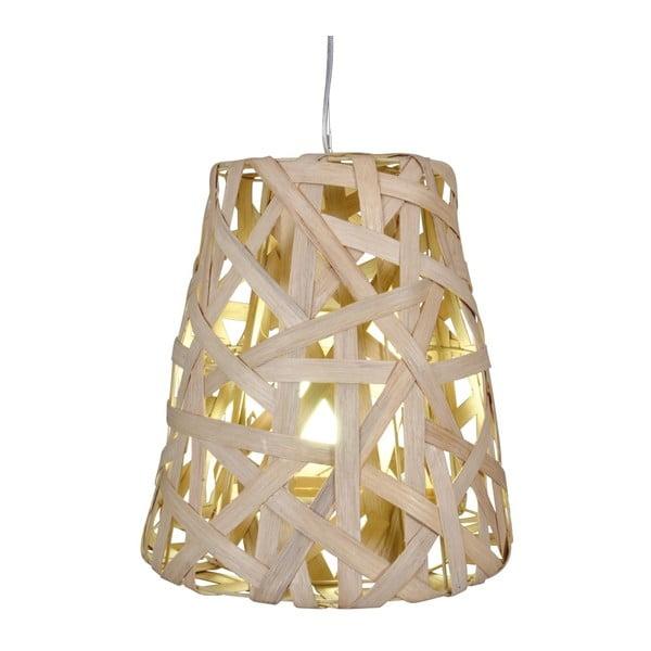 Béžové stropné svetlo Naeve Basket
