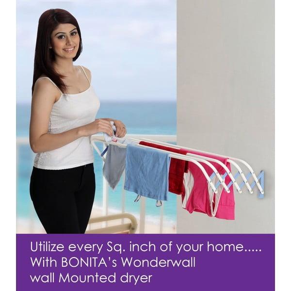 Malý nástenný sušiak Bonita Wonderwall