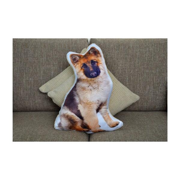 Vankúšik Adorable Cushions Šteňa ovčiaka