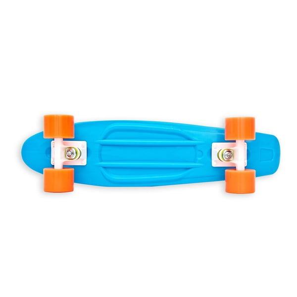 Skateboard Miller Fluor Blue
