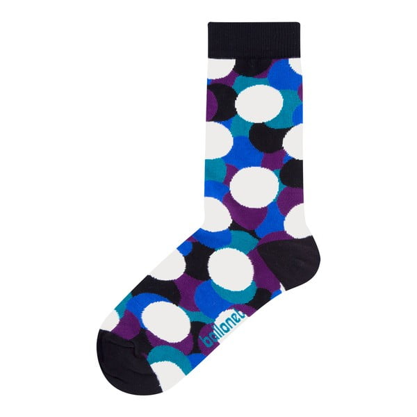 Ponožky Ballonet Socks Snowball,veľ. 36-40