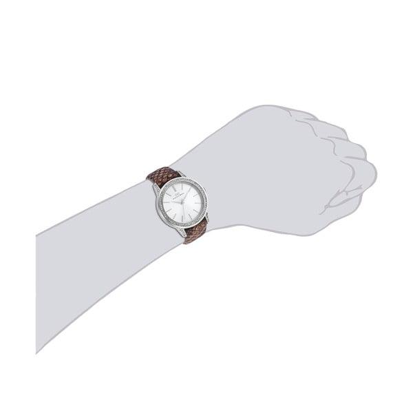 Dámske hodinky Rhodenwald&Söhne Sandia Nature Silver