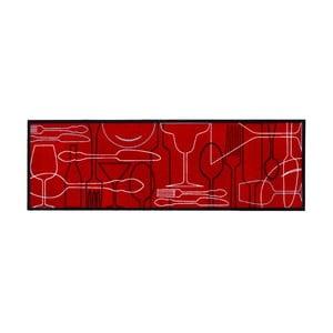 Kuchynská rohožka Hamat Cosy Table, 50x150cm
