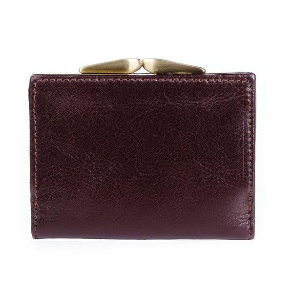 Kožená peňaženka Lecce Puccini