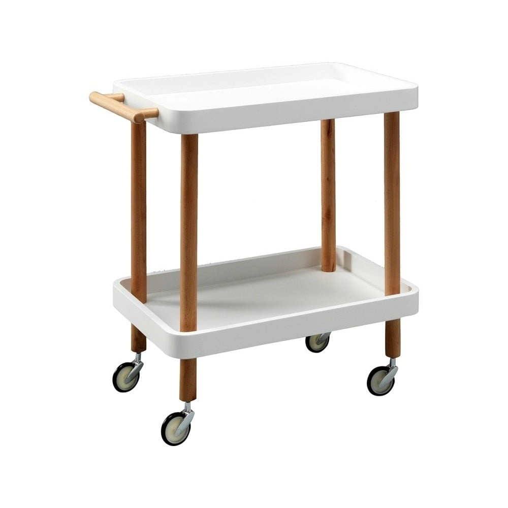 Pojazdný servírovací stolík Design Twist Bultei