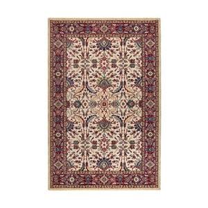 Vlnený koberec Ibai 01 Beige, 120x160 cm