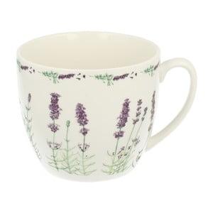 Porcelánový hrnček Lavender