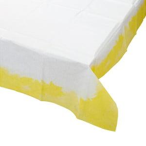 Papierový obrus Talking Tables Fantastic Summer, 140 x 140 cm