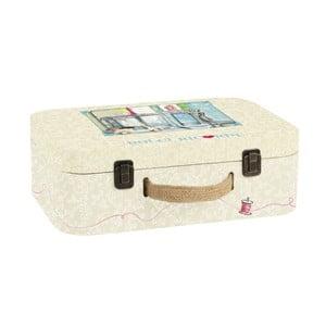 Úložný kufrík Travel