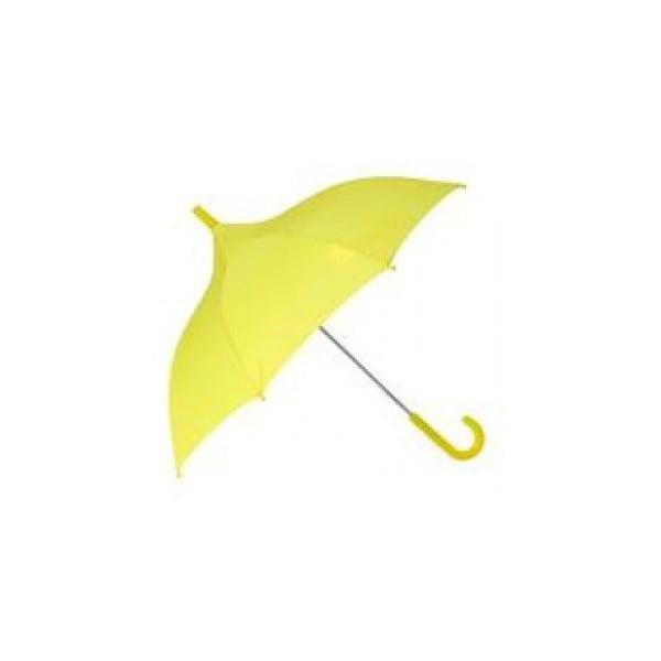 Detský dáždnik Sunshine, yellow