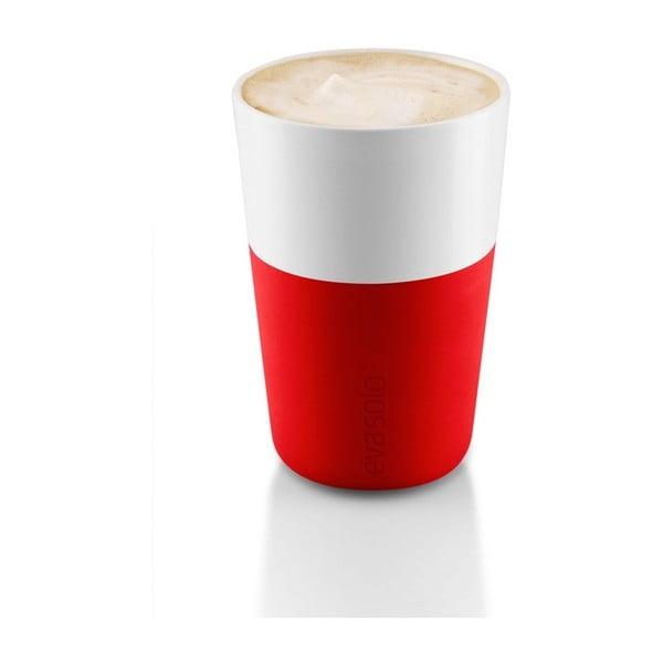 Hrnček Eva Solo Café Latté Strawberry, 360 ml, 2ks
