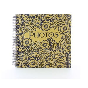 Fotoalbum Blueprint Collections Emma Bridgewater