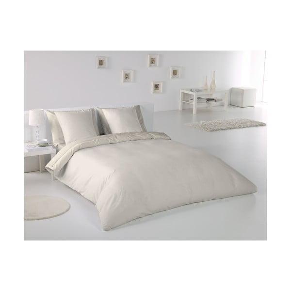 Obliečky Nordico Crema, 200x200 cm