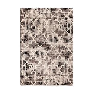 Béžový koberec Mint Rugs Diamond, 200 x 290 cm