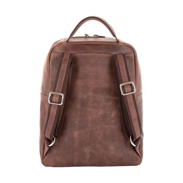 Pánsky batoh Vintage Tiny Brown