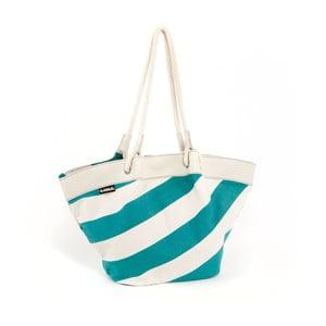 Plážová taška Gina Bag, zelená