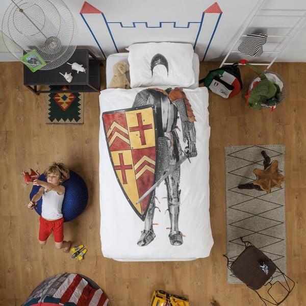 Obliečky Knight 140 x 200 cm