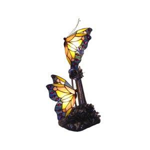 Lampa Butterflies Patina
