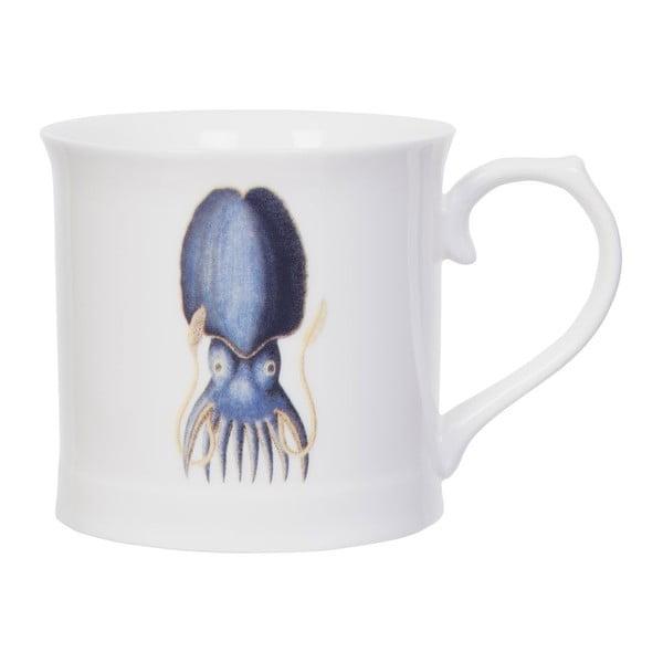 Hrnček Curious Squid