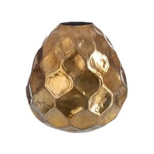Tepaná váza J-Line Ball, 40 cm