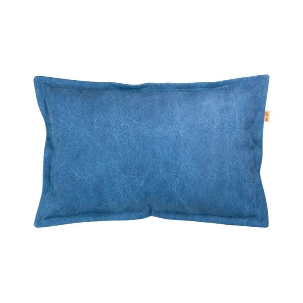 Vankúš Gie El 40x60 cm, modrý