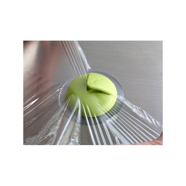 Rezačka potravinovej fólie Lékué, zelená
