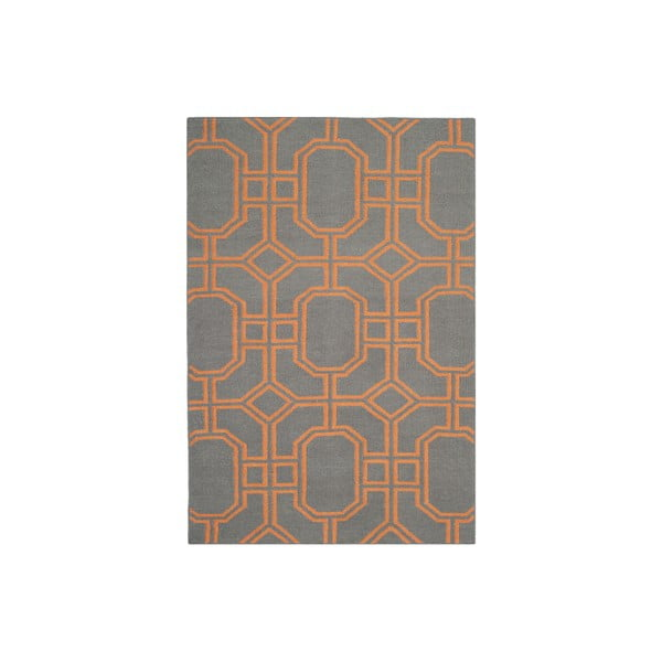 Vlnený koberec Safavieh Bellina,121x182cm